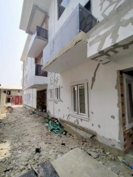 a Newly Built Room in a Shared Flat, Ilasan, Ikate Elegushi, Lekki, Lagos, Self Contained (single Rooms) for Rent
