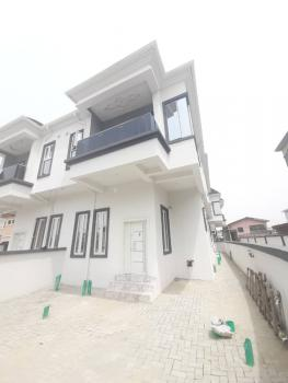 4 Bedroom Semi Detached Duplex and a Bq, Agungi, Lekki, Lagos, Semi-detached Duplex for Sale
