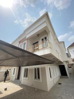 Beautiful House with Spacious Compound, Chevron, Lekki Phase 2, Lekki, Lagos, Detached Duplex for Sale