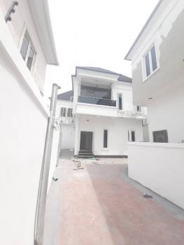 4 Bedrooms Detached Duplex in a Serene Estate, Chevron Drive, By Chevron Head Office, Lekki Phase 2, Lekki, Lagos, Detached Duplex for Sale