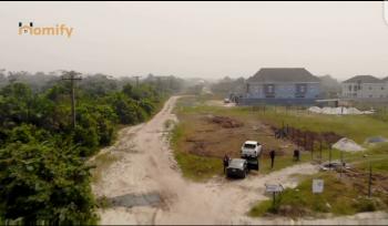 Plots of Land, Vip Gardens, Aradagun, Badagry, Lagos, Residential Land for Sale
