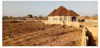 Land, Vip Asa Dam, Ilorin West, Kwara, Residential Land for Sale