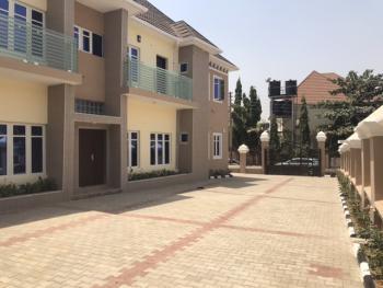 Serviced & Luxury 2 Bedrooms Apartment, Off Ahmadu Bello Way By Banex Bridge, Mabushi, Abuja, Flat / Apartment for Rent