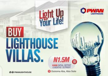 Land, Lighthouse Villas Osisioma, Aba, Abia, Residential Land for Sale