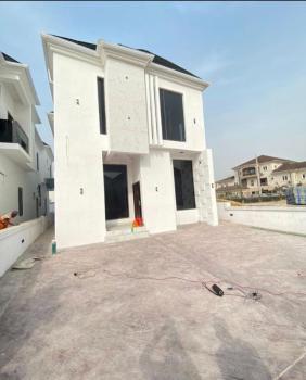 Newly Built 4 Bedrooms Detached Duplex with B.q, Ajah, Lagos, Detached Duplex for Sale
