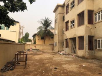 Standard 2 Bedroom Flat, Wuye, Abuja, Flat for Rent