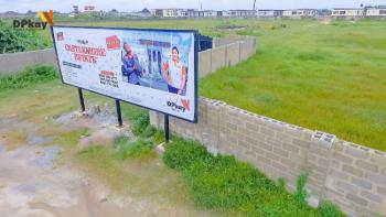C of O Land, Castlemore Estate Besides Lekki Gardens Off Blenco Supermarket Oko Ado, Sangotedo, Ajah, Lagos, Residential Land for Sale