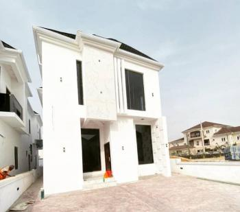 Luxury Automated 4 Bedroom Fully Detached House, Ajah, Lagos, Detached Duplex for Sale