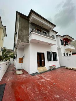 Elegant and Modern 4 Bedroom Fully Detached House, Osapa London, Osapa, Lekki, Lagos, Detached Duplex for Sale