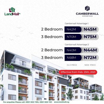 Luxury 3 Bedroom Apartment, Ikate, Lekki, Lagos, Terraced Duplex for Sale
