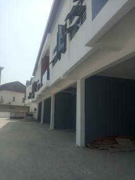 Brand New 4 Bedroom Serviced Terrace Duplex, Orchid Estate, Lekki, Lagos, Terraced Duplex for Rent