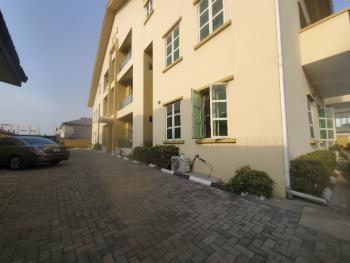 Very Spacious 3 Bedroom Flat, Lekki Right, Lekki Phase 1, Lekki, Lagos, Flat for Rent