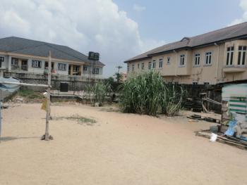 650sqm Land, Ocean Palm Estate, Sangotedo, Ajah, Lagos, Residential Land for Sale