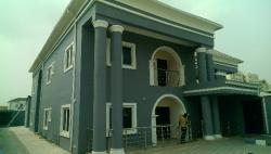 a Brand New 3 Bedroom Flat + a Room Bq ( 2 in a Compound), Chisco Ikate., Lekki, Lagos, Flat for Rent