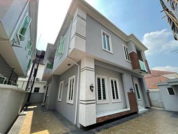 Beautiful 5 Bedroom Fully Detached Duplex, Osapa London, Osapa, Lekki, Lagos, Detached Duplex for Sale