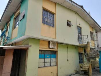 2 Nos. 5 Bedrooms Detached Duplex, Ire Akari, Isolo, Lagos, Detached Duplex for Sale