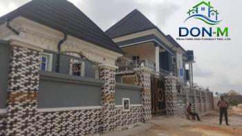 a 4 Bedrooms Luxury Detached Duplex, Avu Junction New, Owerri West, Imo, Detached Duplex for Sale