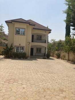 Decent 5 Bedroom Detached Duplex, Wuse 2, Abuja, Detached Duplex for Rent