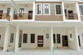 Luxury 3 Bedrooms Terraced Duplex with Amazing Finishing. Super Classy, By Harris Drive, Vgc, Lekki, Lagos, Terraced Duplex for Sale