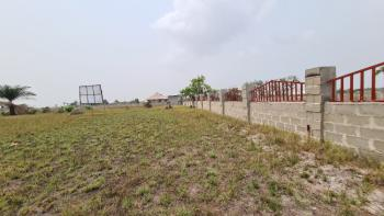 100% Dry, Government Excised Land Close to The Free Trade Zone Road, Otolaryngology, Osapa, Lekki, Lagos, Mixed-use Land for Sale