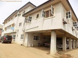 Block of 7 Flats, Phase1, Gra, Magodo, Lagos, Block of Flats for Sale