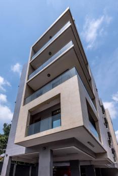 4 B Edroom Mansionate, Bourdillion, Old Ikoyi, Ikoyi, Lagos, Flat for Rent