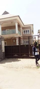 Tasteful 4 Bedroom Duplex with 2 Rooms Bq, Peace Apartment, Lokogoma District, Abuja, Detached Duplex for Rent
