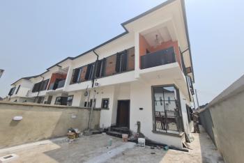 Luxury 4 Bedroom Semi Detached House with Bq, Ikota, Lekki, Lagos, Semi-detached Duplex for Sale