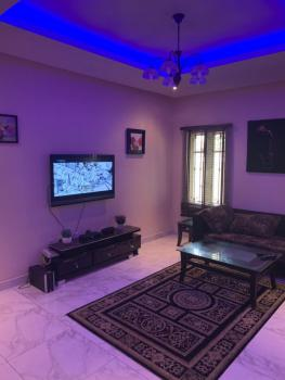 a Mini Flat with Fitted Kitchen, Washing Machine and Ac, Lekki Phase 1, Lekki, Lagos, Mini Flat for Rent