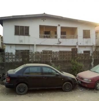 a Demolishable Storey Building, Off Bakare Street, Oriola, Alapere, Ketu, Lagos, Block of Flats for Sale