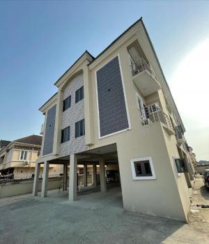 2 Bedroom Flat Serviced, Ikota, Lekki, Lagos, Flat for Rent