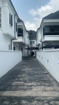 Brand New 5 Bedroom Fully Detach Duplex, Osapa London Estates, Lekki, Lagos, Detached Duplex for Rent
