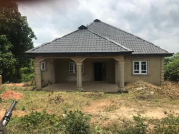 95% Four Bedroom Bungalow All Room Ensuit, Olorunda Akobo, Ibadan, Oyo, Detached Bungalow for Sale
