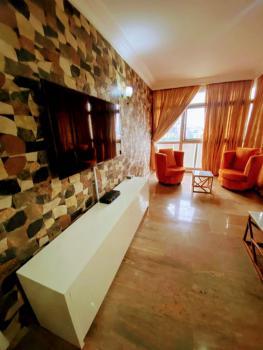Beautiful Three Bedroom Apartment, Ozumba Mbadiwe Street, Victoria Island (vi), Lagos, Flat Short Let