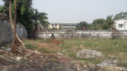 900sqm Land, Off Alfred Rewane Road, Old Ikoyi, Ikoyi, Lagos, Residential Land for Sale