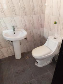 One Room Selfcontain Boys Quarter with Kitchen, Chevron, Lekki, Lagos, Self Contained (single Rooms) for Rent
