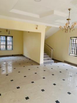 Spacious 4 Bedroom Duplex, Sangotedo, Sangotedo, Ajah, Lagos, Detached Duplex for Sale
