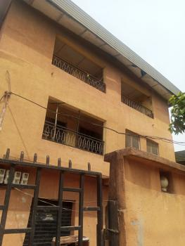 Newly Renovated Spacious 3 Bedroom Flat Upstairs, Off Kilo Bus Stop, Kilo, Surulere, Lagos, Flat for Rent