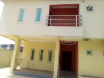 3 Bedroom Flat with Bq, Ikate Elegushi, Lekki, Lagos, Terraced Duplex for Rent