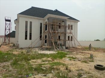 Brand New 5 Bedroom Duplex with Bq and a Big Prayer House, Valley View Estate Ebute, Ikorodu, Lagos, Detached Duplex for Sale