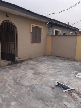 Renovated 2 Bedroom Detached Bungalow, Abraham Adesanya Estate, Ajah, Lagos, Detached Bungalow for Sale