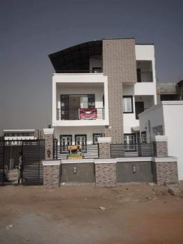 Newly Built Well Finished 4 Bedroom Semi Detached Duplex, Ochacho Estate, Karmo, Abuja, Semi-detached Duplex for Rent