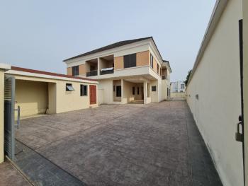 4 Bedroom Semi-detached House, Pinnock Beach Estate, Osapa, Lekki, Lagos, Semi-detached Duplex for Sale