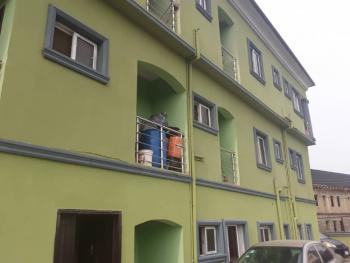 Newly Built 3 Bedroom Flat, Marshyhill Estate, Addo Road, Badore, Ado, Ajah, Lagos, House for Rent