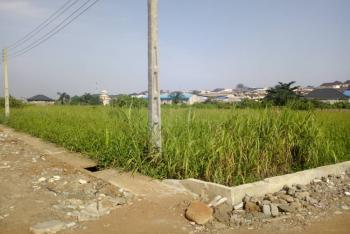 Plots of Land Available, Berry Court, Omole Phase 2, Ikeja, Lagos, Mixed-use Land for Sale