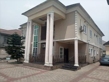 Exquisitely and Tastefully Finished 6 Bedroom Detached Duplex, Sars Road, Port Harcourt, Rivers, Detached Duplex for Sale