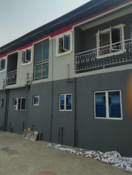 Newly Built Roomselfcontained, Off Folagoro Road, Fola Agoro, Yaba, Lagos, Self Contained (single Rooms) for Rent