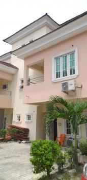90% Completed Luxury 3 Bedrooms Terraced Duplex with a Room Bq., Osborne Phase 2, Ikoyi, Lagos, Terraced Duplex for Sale