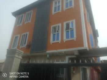 Brand New Luxury Executive Room Self Contained, Alapere, Ketu, Lagos, Self Contained (single Rooms) for Rent