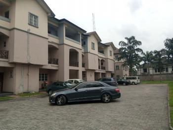 Luxury 2 Bedrooms Service Duplex with Swimming Pool, Off Abacha Road, Gra Phase 3, Port Harcourt, Rivers, Terraced Duplex for Rent